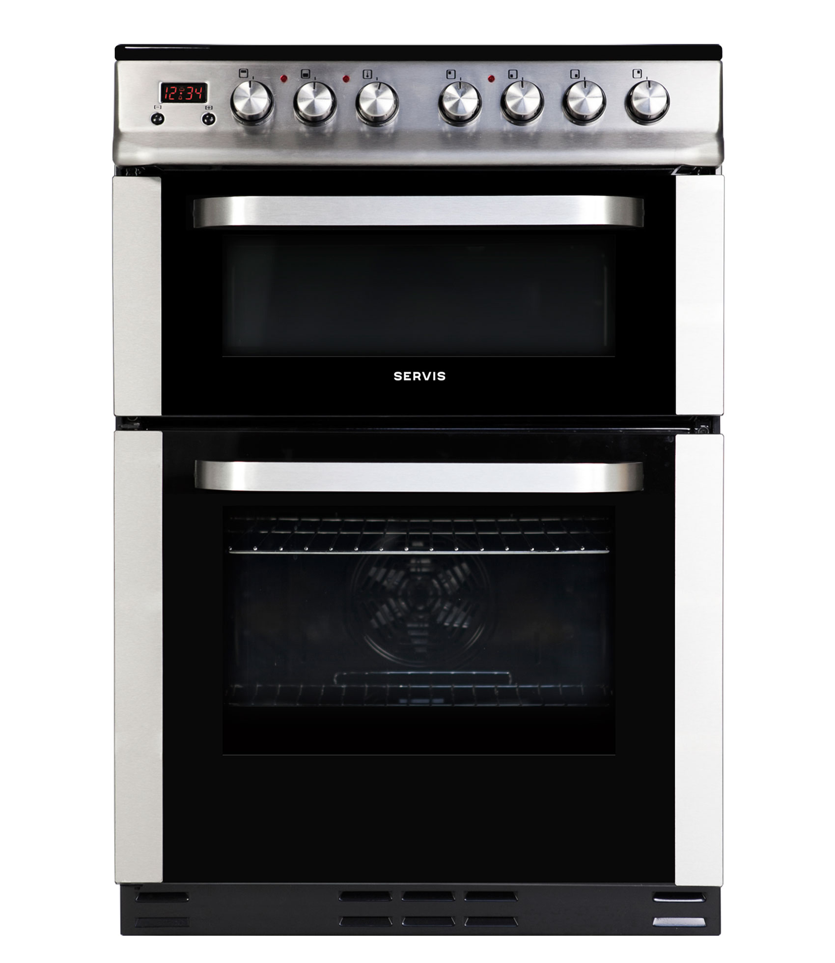 DC60SS - Stainless Steel - Electric Cooker