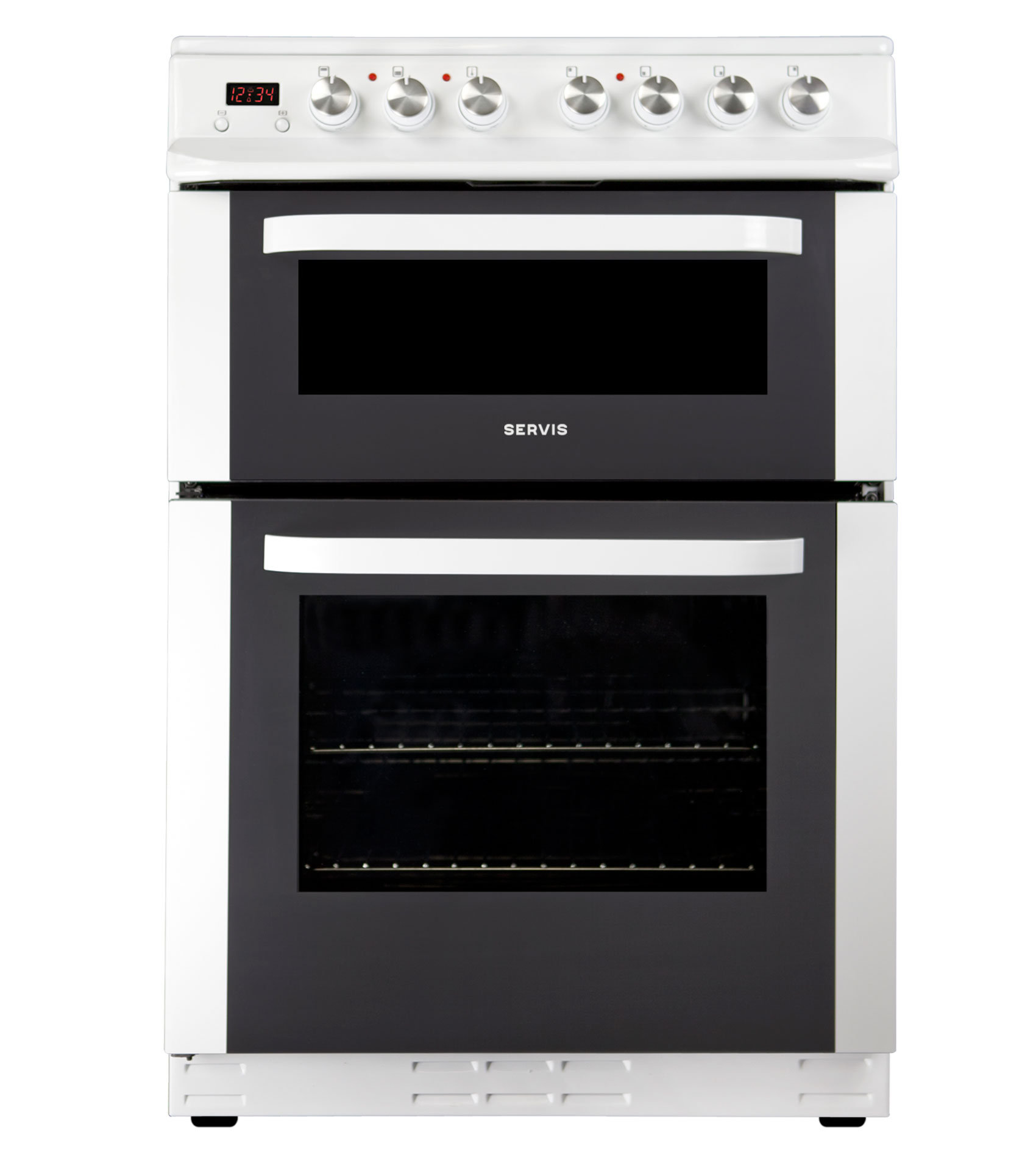 DC60W - White - Electric Cooker