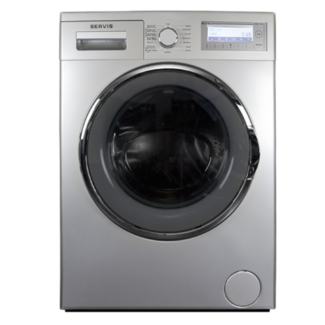 WD1496FGS - 9Kg - Washer Dryer