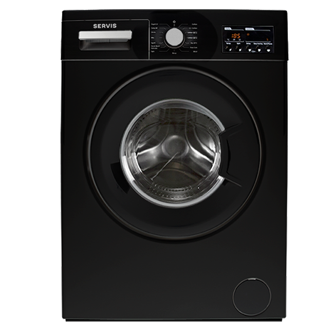 W712F4B - 7kg - Washing Machine