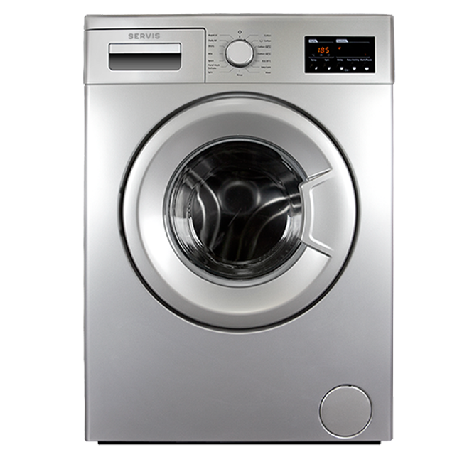 W712F4S - 7kg - Washing Machine