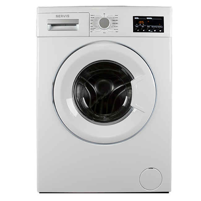 W712F4W - 7kg - Washing Machine