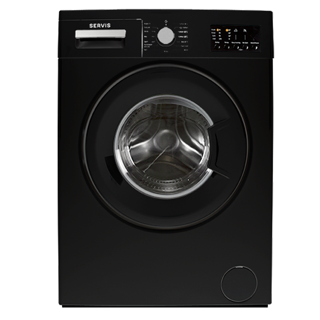 W612F2B - 6kg - Washing Machine