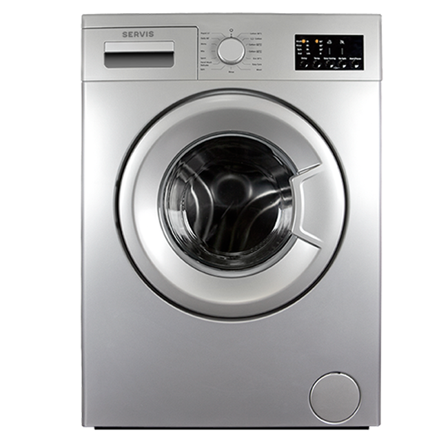 W612F2S - 6kg - Washing Machine