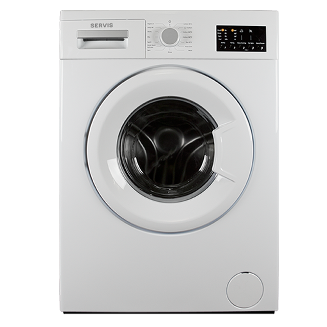 W612F2W - 6kg - Washing Machine