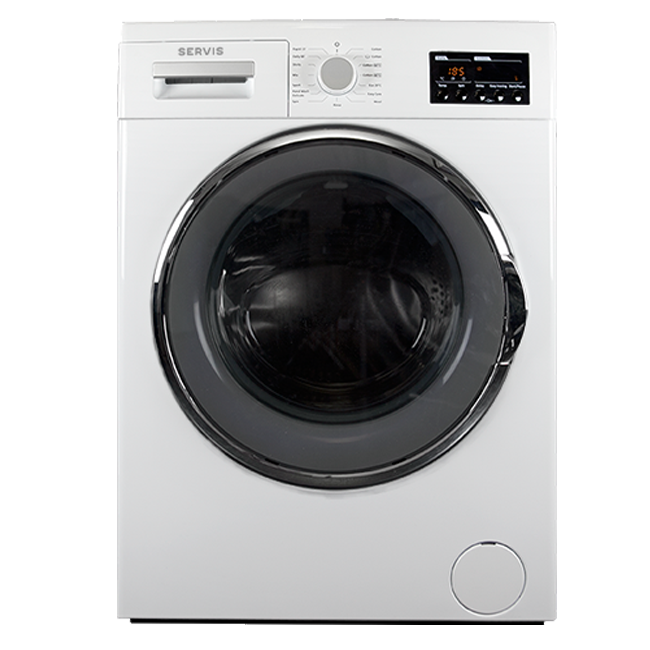 W812F4HDW - 8kg - Washing Machine