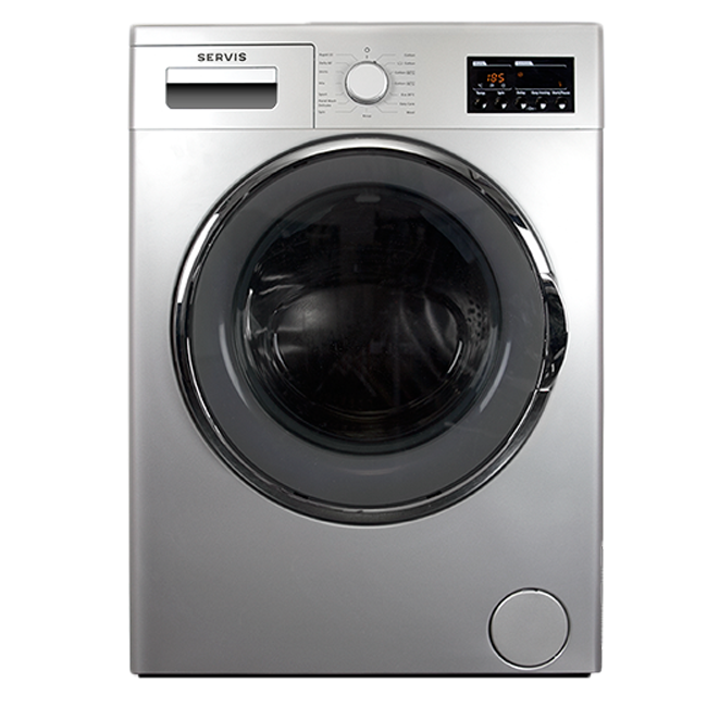 W812F4HDS - 8kg - Washing Machine