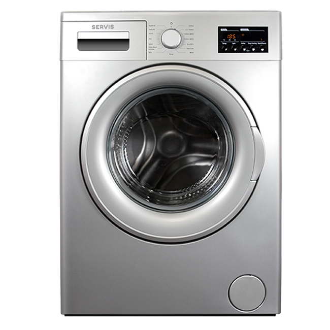 W714F4HDS - 7kg - Washing Machine
