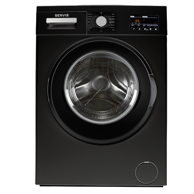 W714F4HDB - 7kg - Washing Machine