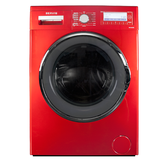 WD1496FGR - 9kg - Washer Dryer