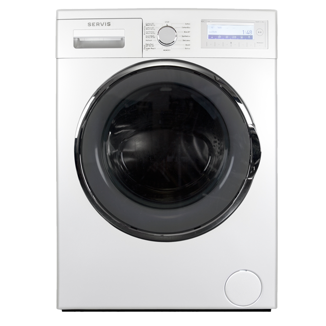 WD1496FGW - 9kg - Washer Dryer