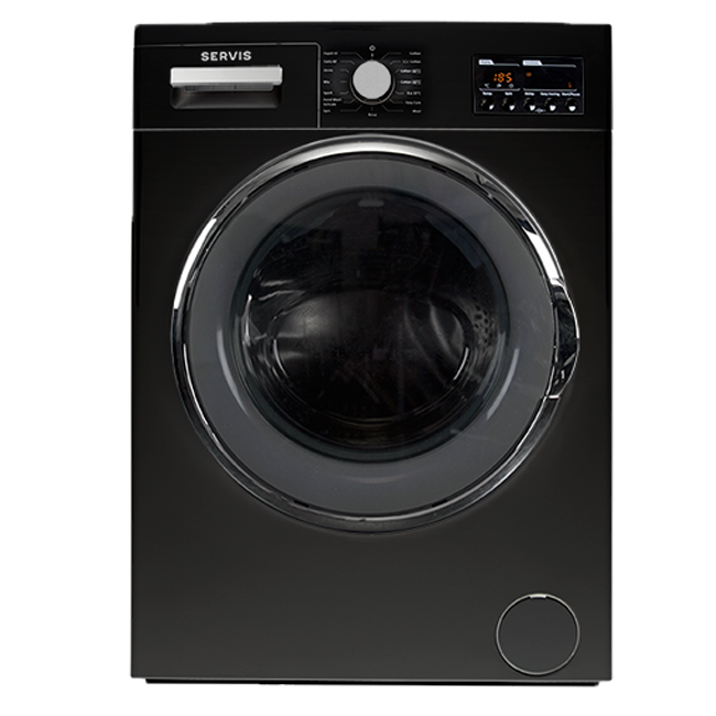 W812F4HDB - 8kg - Washing Machine