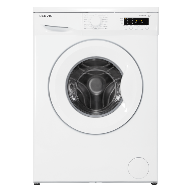 WP1249F2W - 7kg - Washing Machine