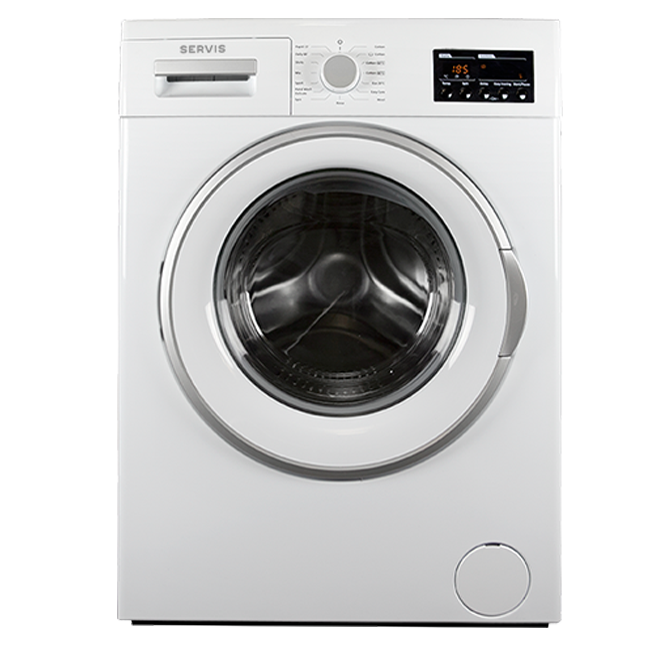 W814F4W - 8kg - Washing Machine