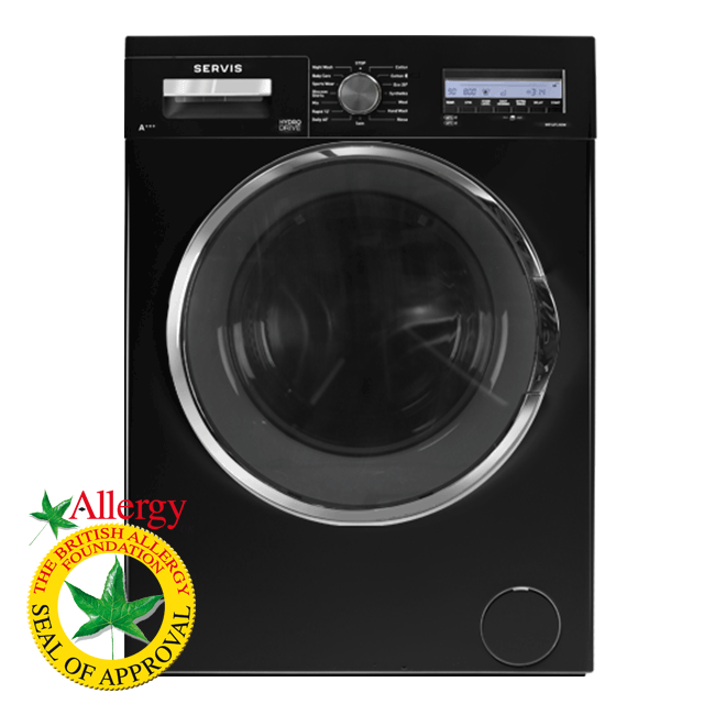 W814FLHDB - 8kg - Washing machine