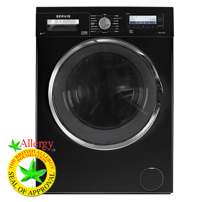 W814FGHDB - 8Kg -Washing Machine