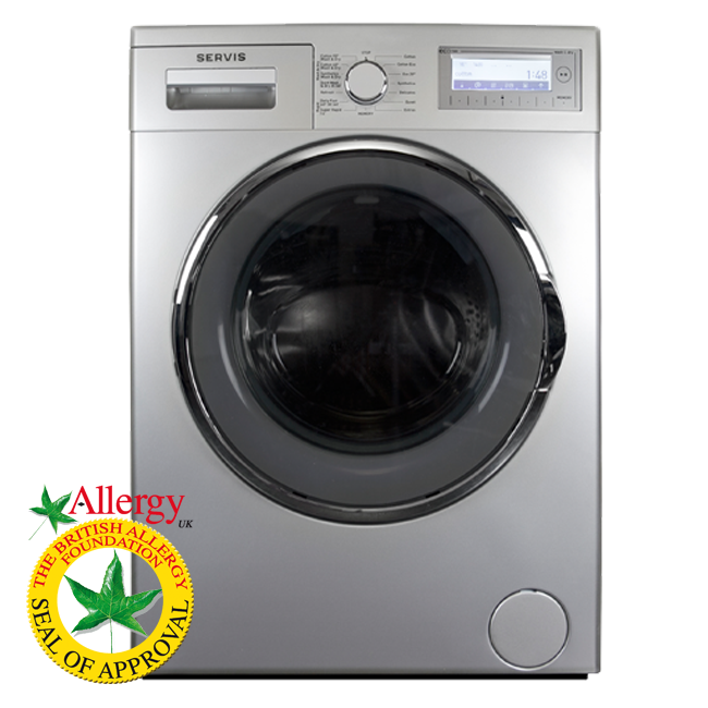 W814FGHDS - 8Kg -Washing Machine