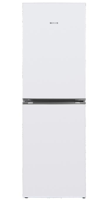 CF55170W - Fridge Freezer