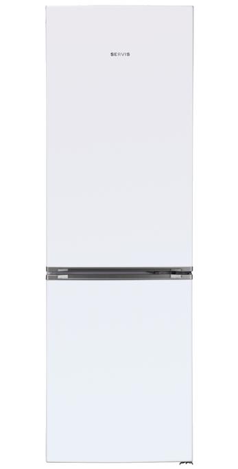 CF60185W - Fridge Freezer