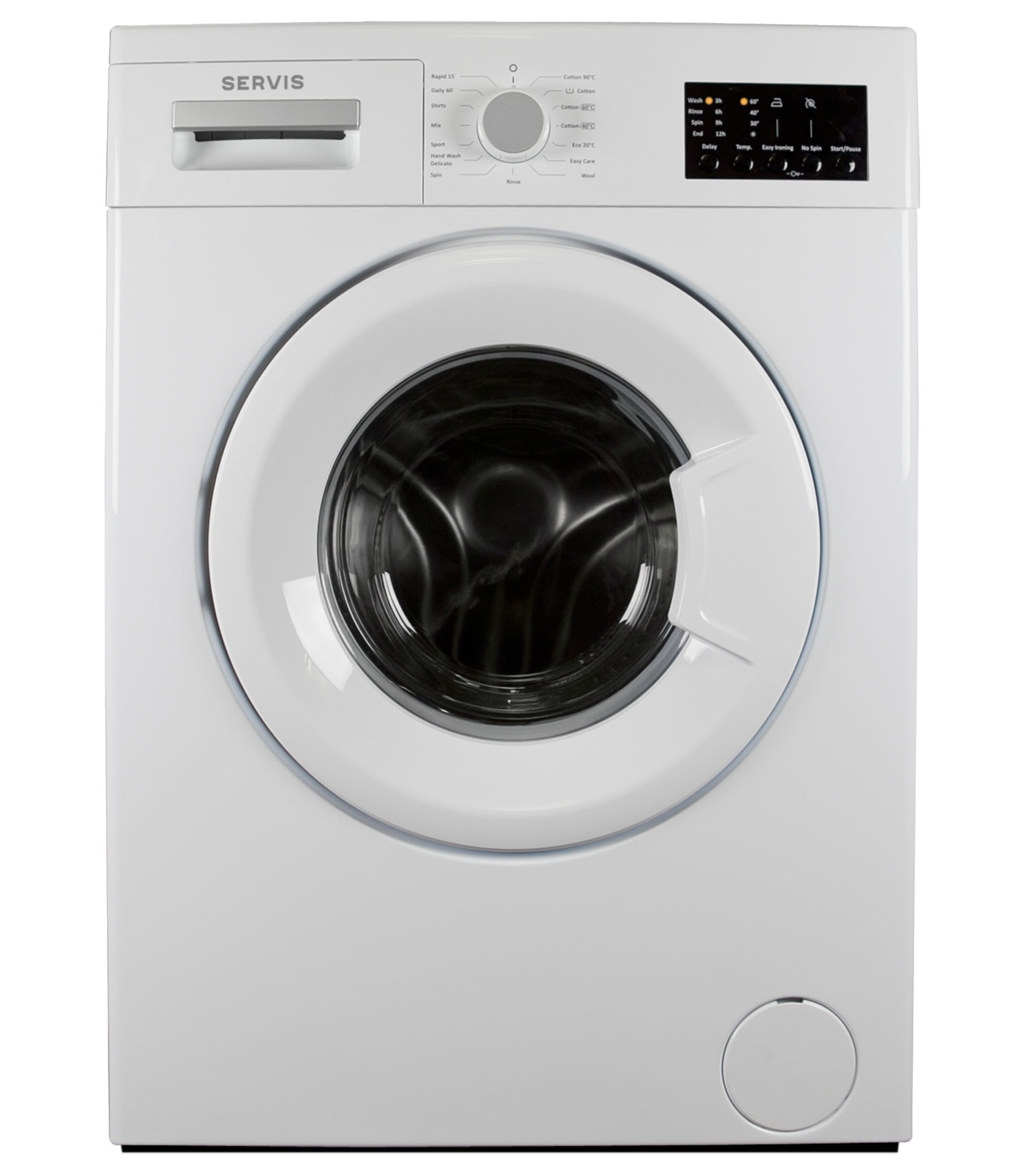 W61244F2AW - 6kg - Washing Machine