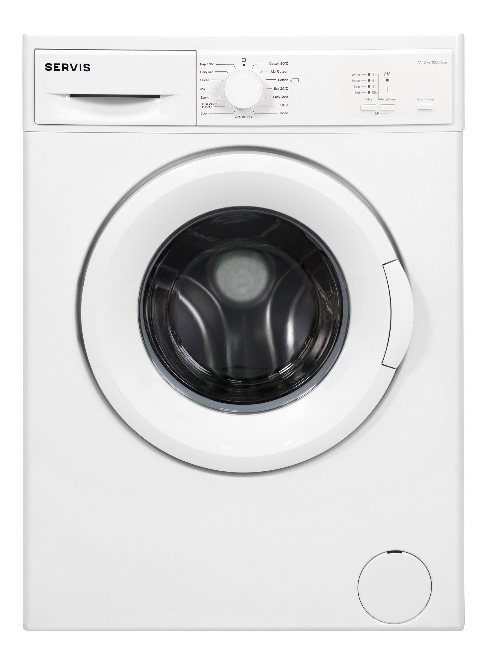 L510W - 5kg - Washing Machine