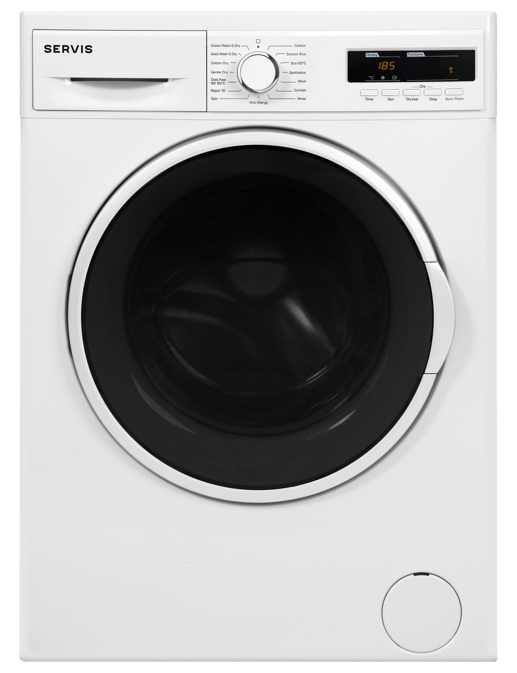 servis washer dryers rh servis co uk