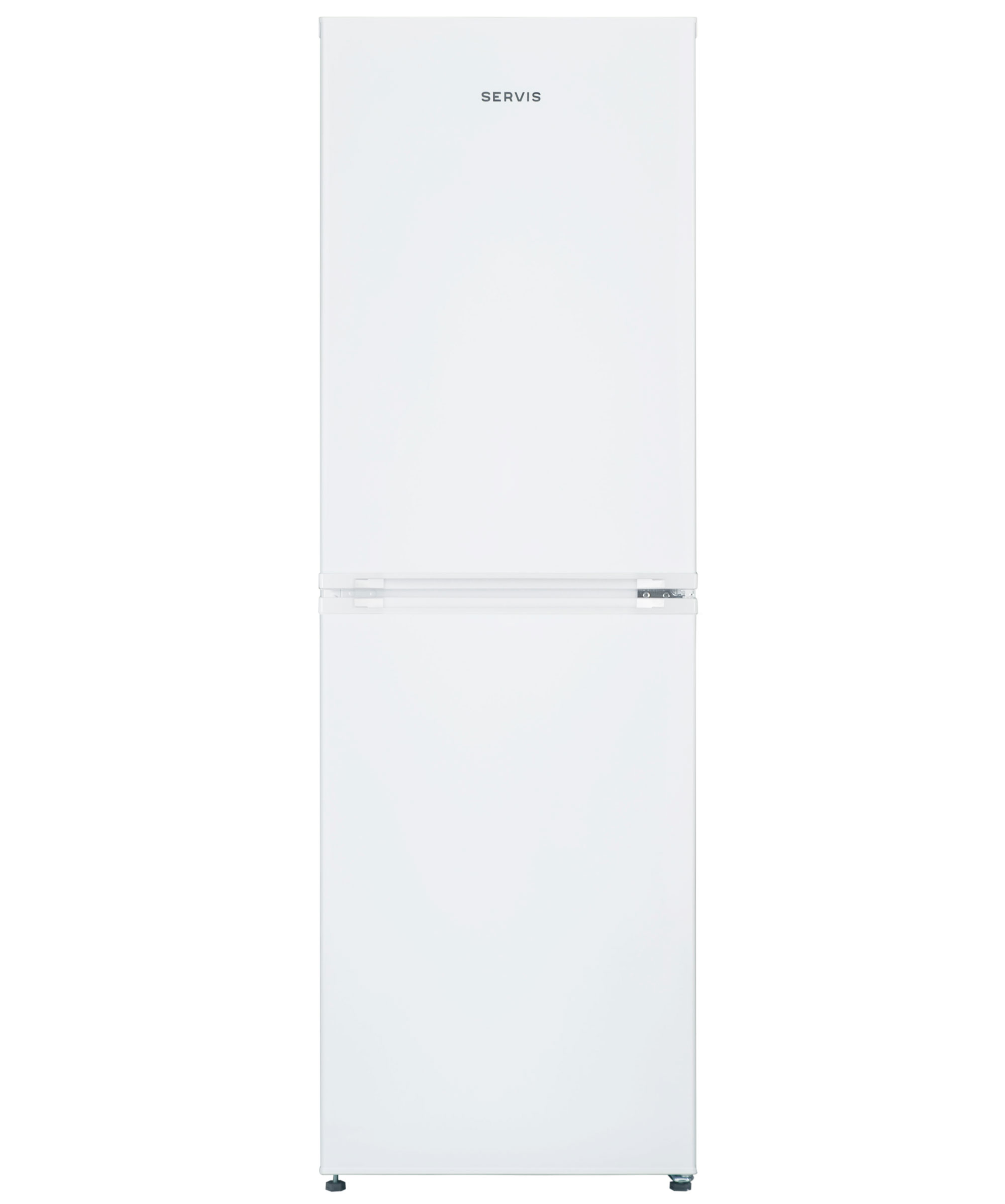 BCS148W - Fridge Freezer