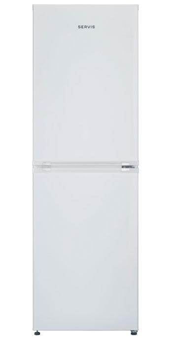 BCF148W - Fridge Freezer