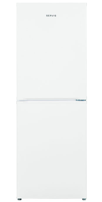 BCS152W - Fridge Freezer