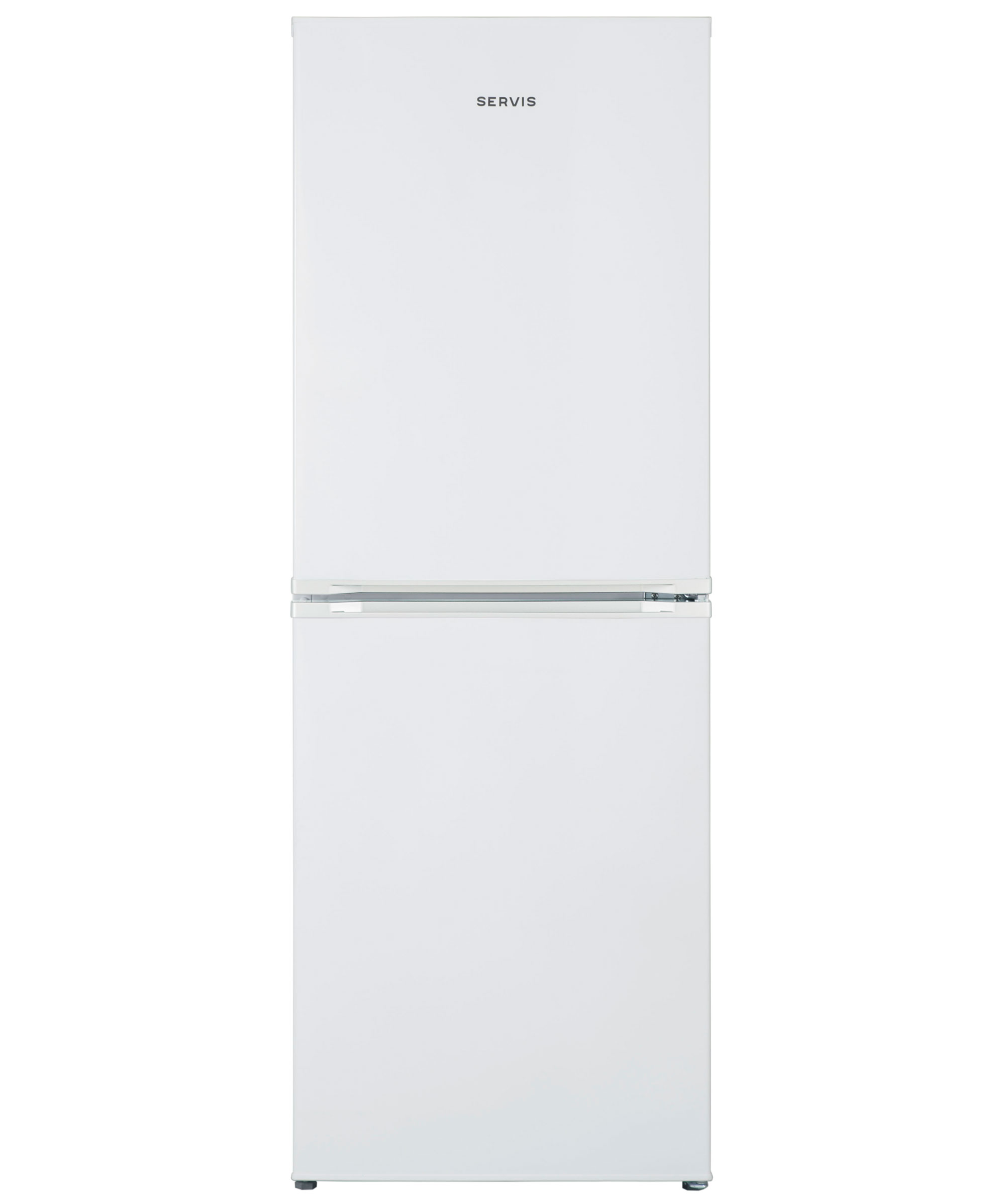 BCF152W - Fridge Freezer