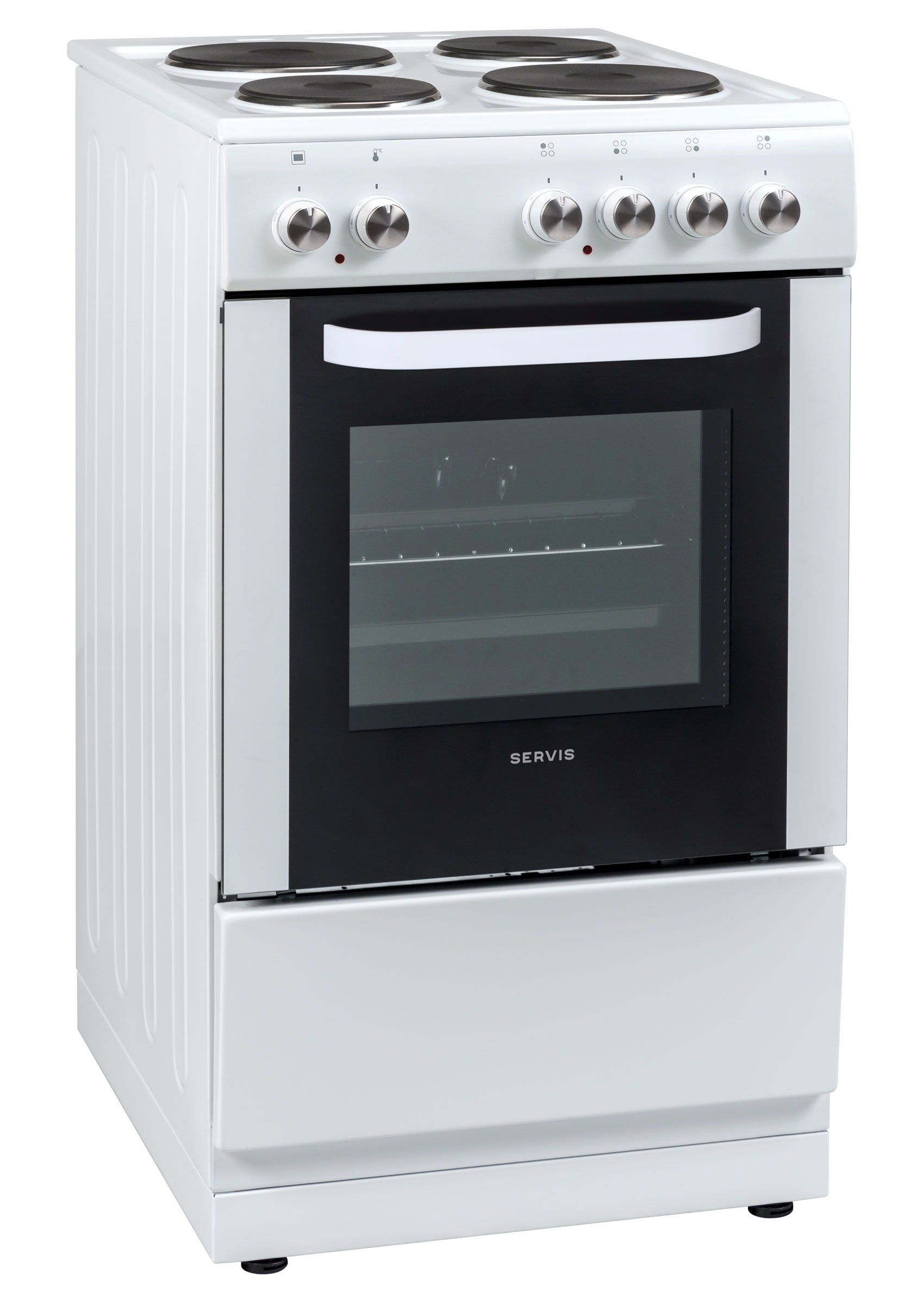 SSE50W - White _ Electric Cooker