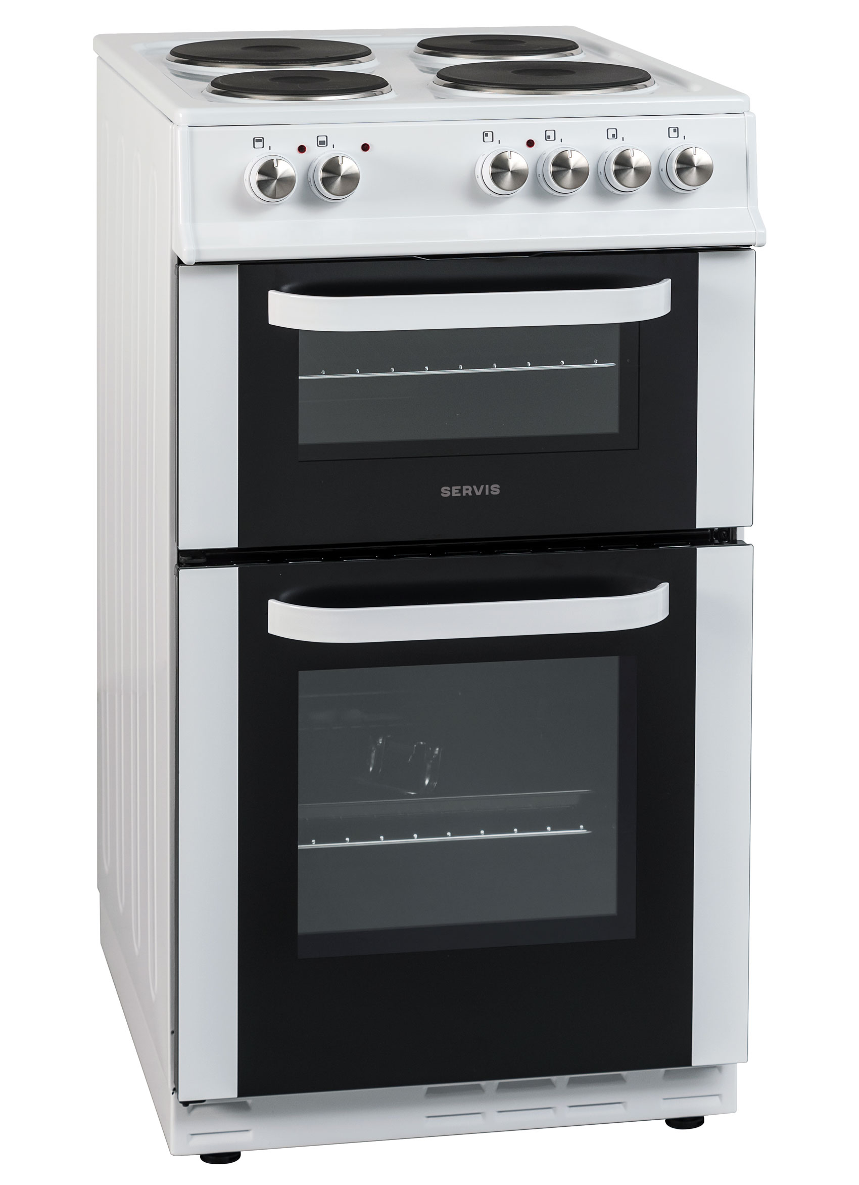 STE50W - White - Electric Cooker