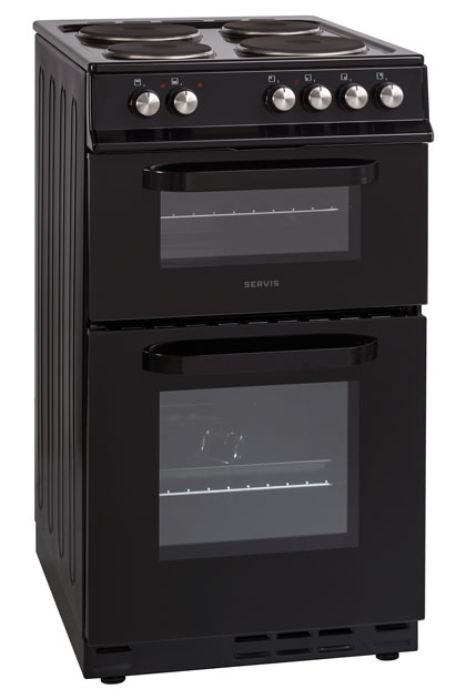 STE50B - Black -Electric Cooker