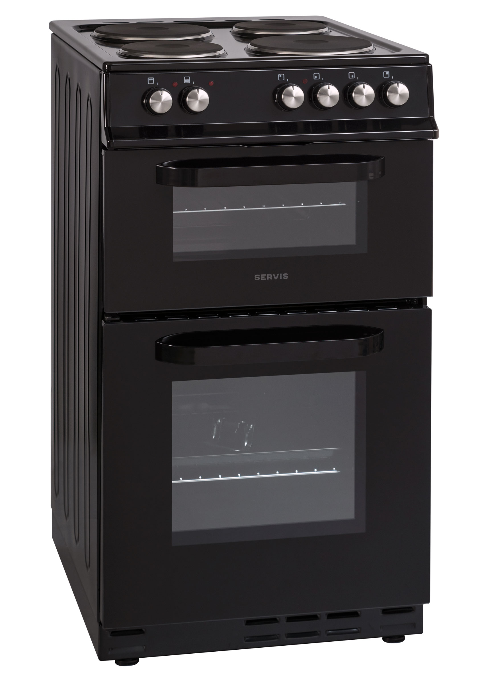 STE50B - Black -Electric Cooker