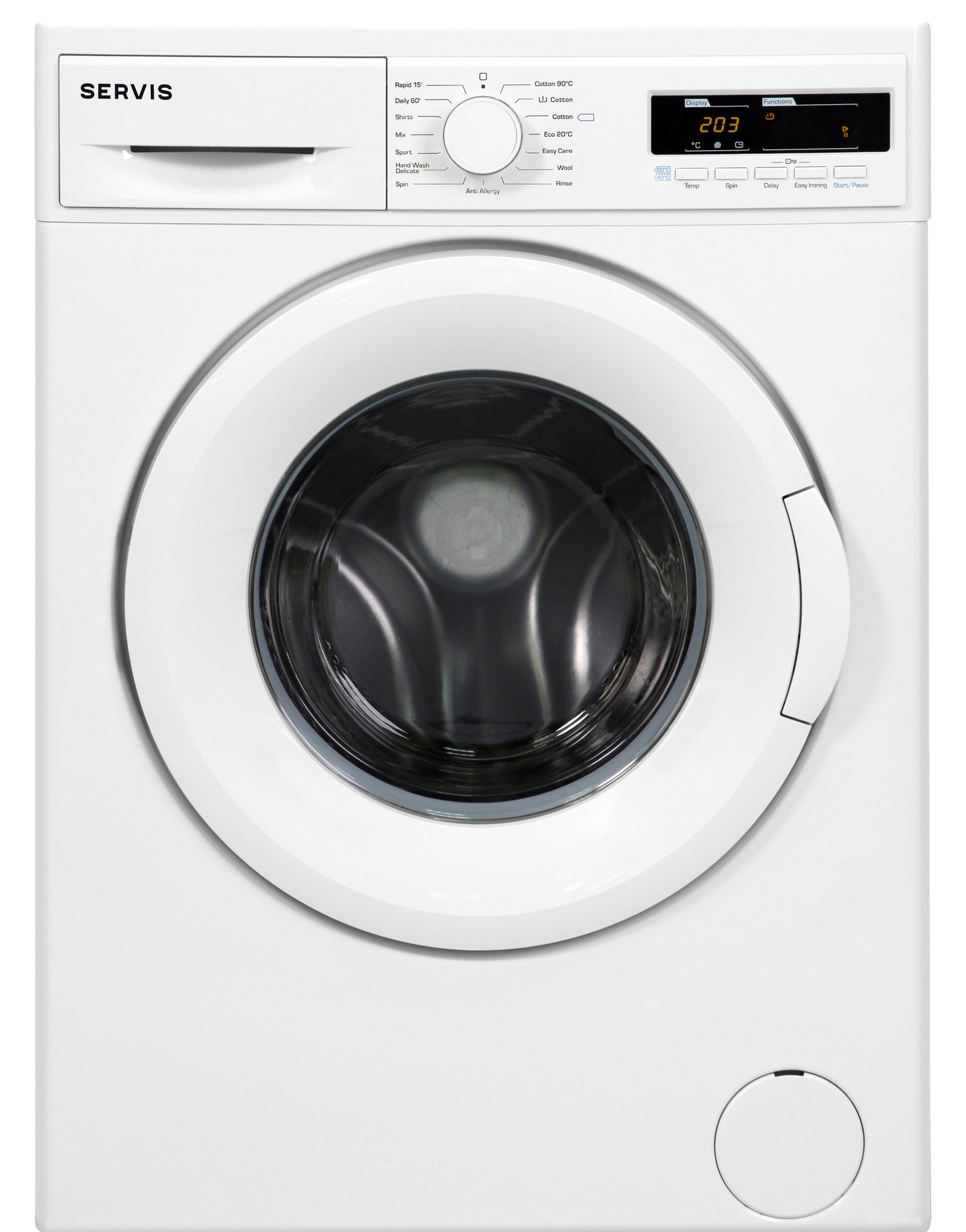 Servis - Washing Machines