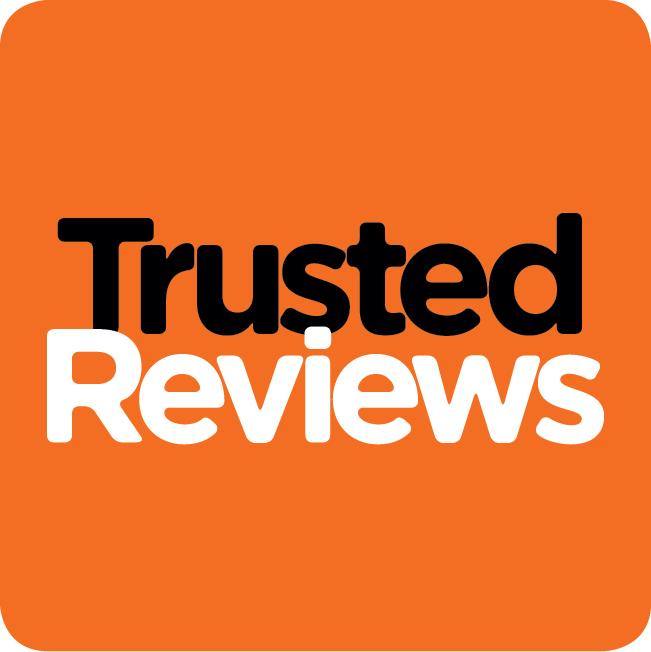 Servis - Trusted Reviews - The C60185NF Retro Fridge Freezer