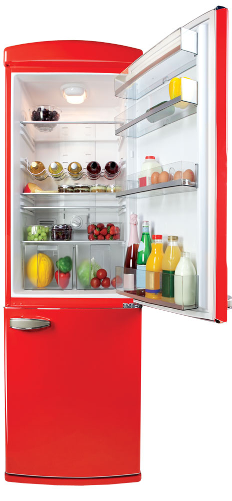 Servis choosing a fridge or fridge freezer - How to choose a freezer ...